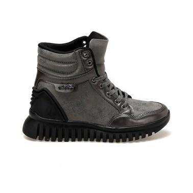 Mkz Sneakers Gümüş